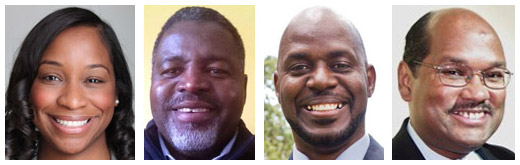 Candidates in District 4 Boston City Council race