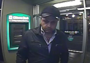 Wanted for ATM skimming in Boston's North End