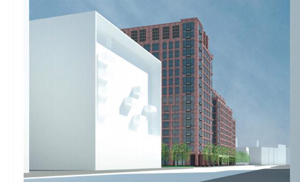 370-380 Harrison Avenue in Boston's South End
