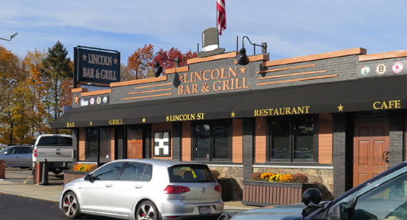 It'll soon be last call for the Lincoln Bar and Grill