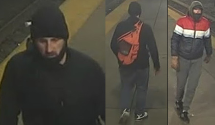 Wanted for attack at Back Bay MBTA station