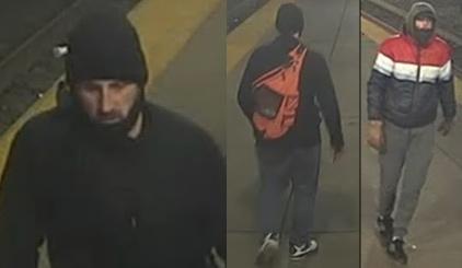 Wanted for attack at Back Bay MBTA station