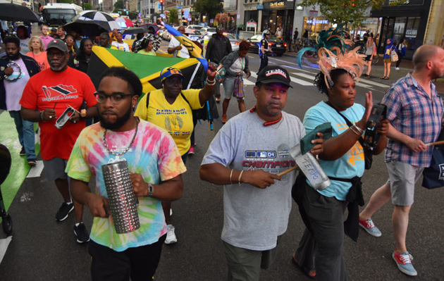 Marchers want to celebrate the Caribbean in Cambridge
