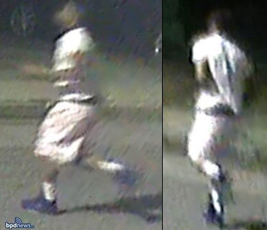 Wanted for East Boston attempted kidnapping