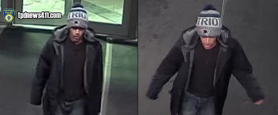 Wanted for North Station attack