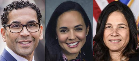 Boston Public Schools superintendent finalists: Santos, Izquierdo, Cassellius