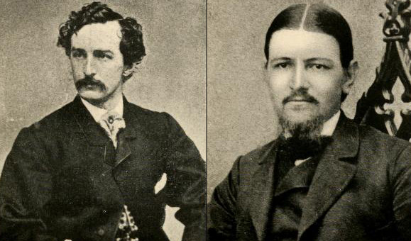John Wilkes Booth knew Tremont Street well - and so did the man who killed him