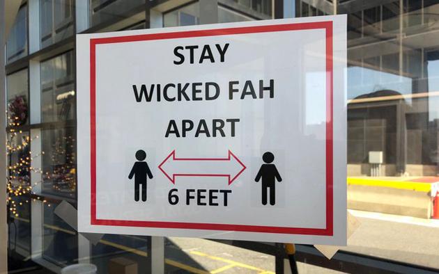 Wicked fah