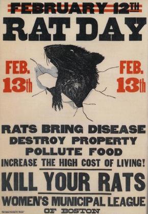 Rat Day poster