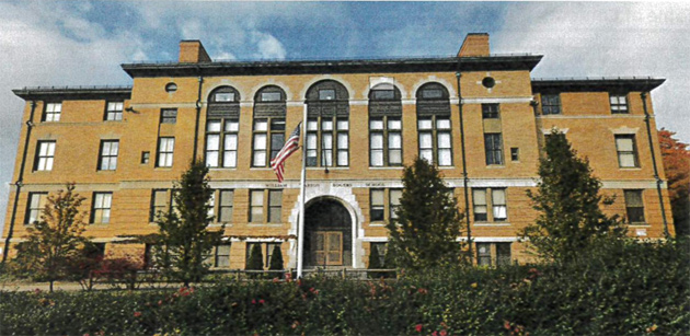 William Barton Rogers School