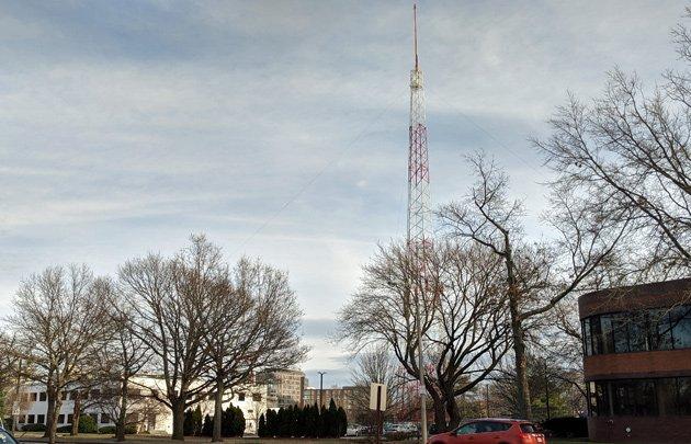 WBZ antenna