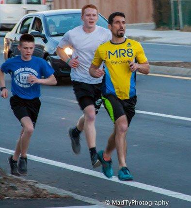 Martin Richard 5K race in Dorchester
