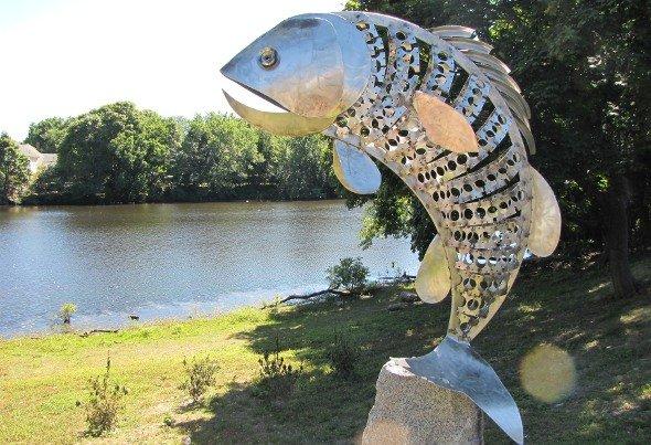 That's a big bass