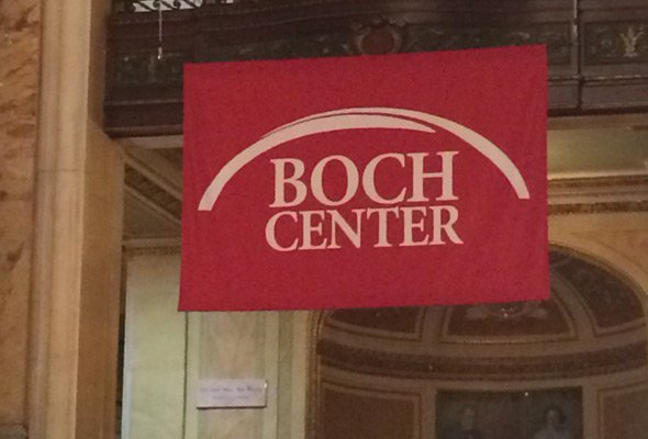 Welcome to Boch Center