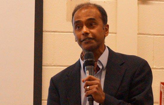 Berents-Weeramuni discusses the BPS budget