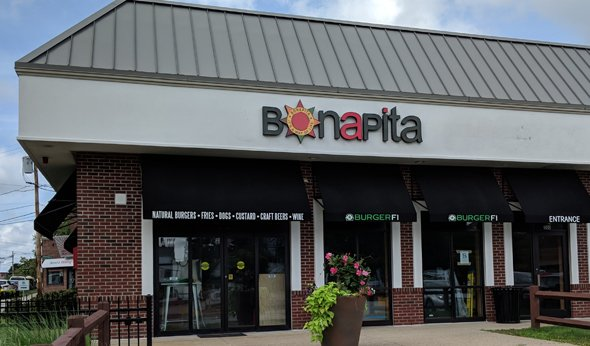 Bonapita moving into a location on Spring Street in West Roxbury