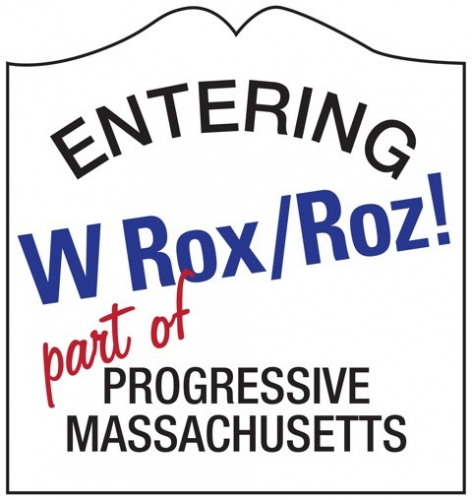 Progressive WRox/Roz part of Progressive Massachusetts