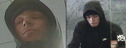 Suspect in Codman Square bank robbery
