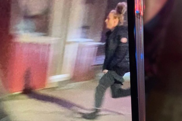 Suspect in Chelsea shooting