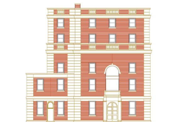Proposed elderly housing at 41 North Margin St. in the North End