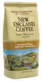 Bag of New England Coffee Co. hazelnut-creme coffee