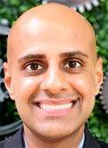 Mohammed Dar