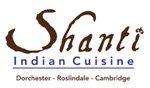Shanti logo