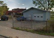 Current Sullivan Square garage