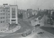 Kenmore Square sometime before 1921