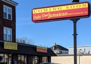 Only One Jamaica restaurant coming to Hyde Park Avenue