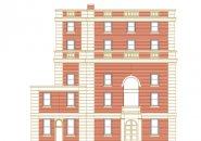 41 North Margin St. rendering