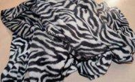 Girl's blanket
