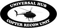 UHub Copter Recon Unit
