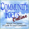 Community Focus Online: Local companies