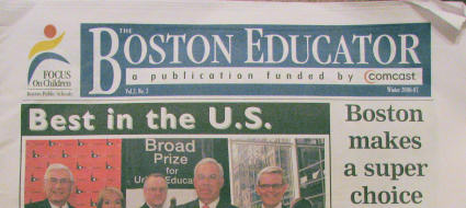Boston Educator