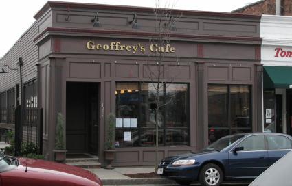 Geoffrey's Cafe