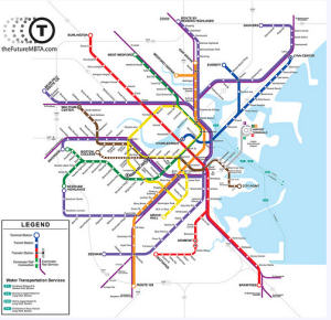 Imagine one of these on the wall of a Red Line car | Universal Hub