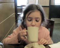 Mug 'N Muffin mug