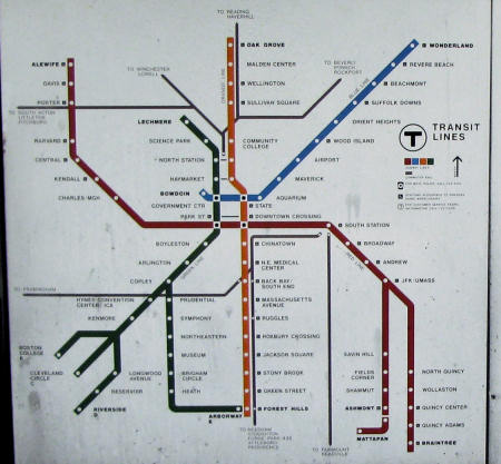 Arborway line?