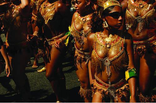 Parade: Women
