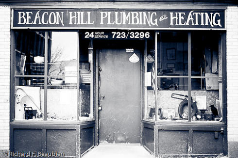 Beacon Hill Plumbing