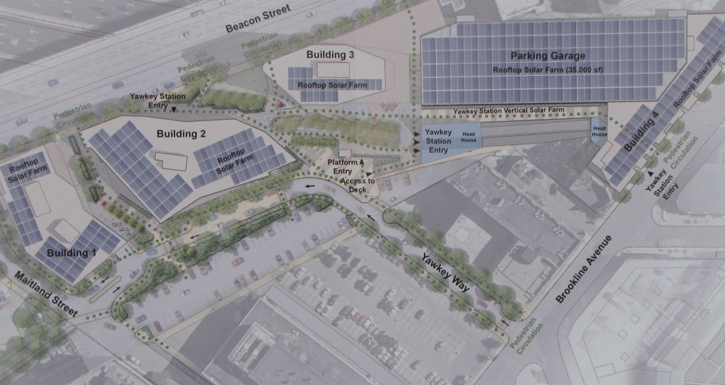 Large Construction Project To Get Underway Near Kenmore