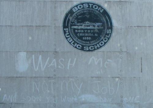 Wash me!