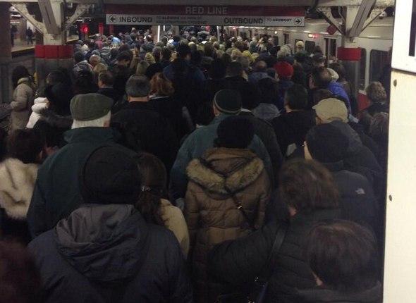 JFK  station