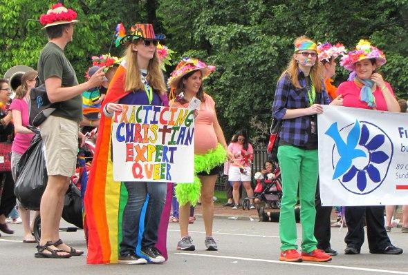 Pride queer