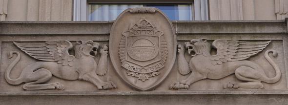 BPD lions