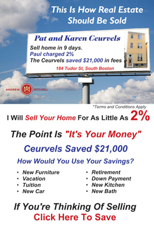 Sell your home for less