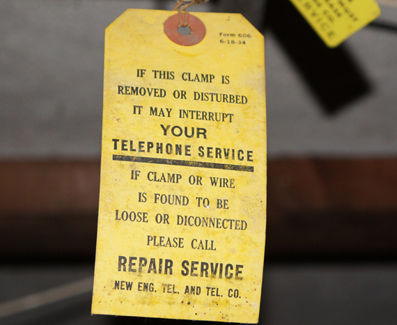 New England Telephone and Telegraph
