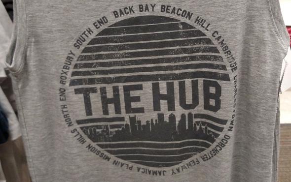 These Boston T-shirts were not on target | Universal Hub