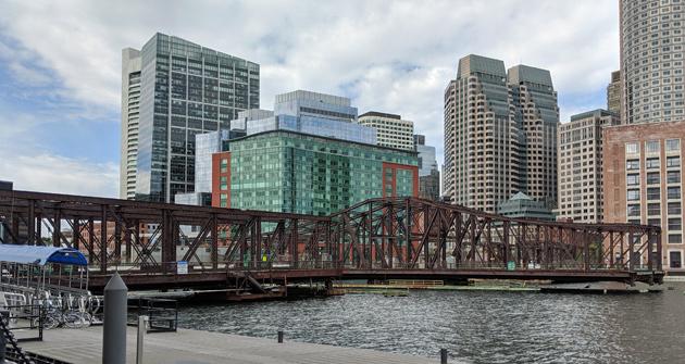 Bridge today
